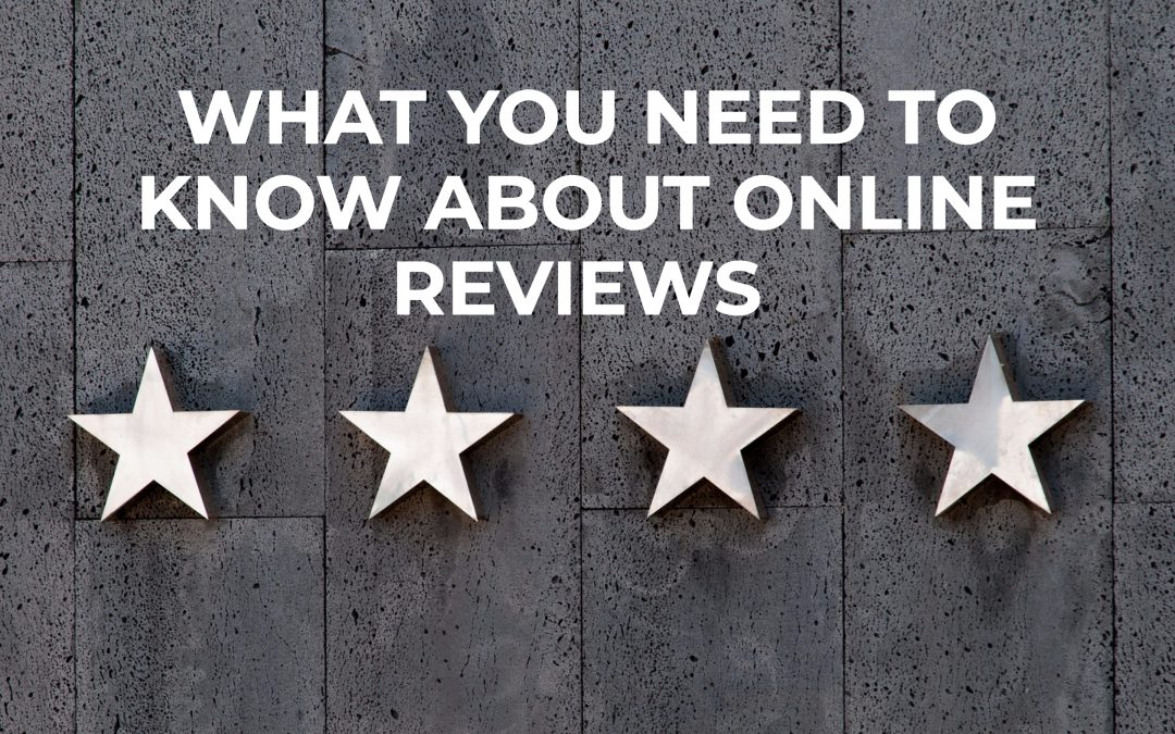 Which Online Reviews Matter For SEO?