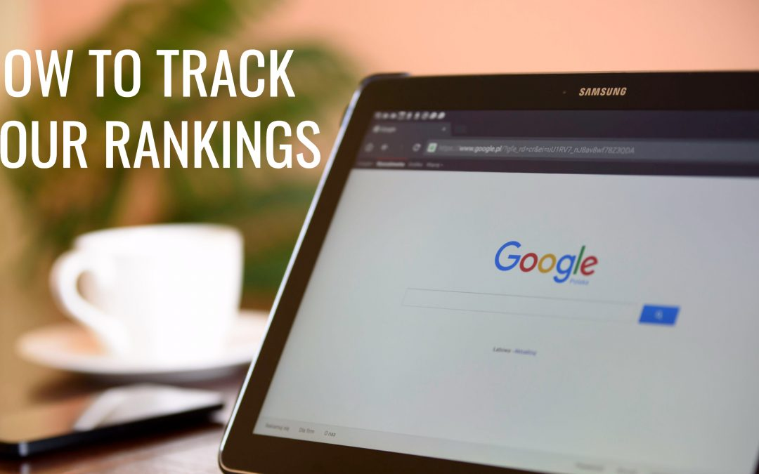 search rank tracking